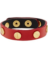 Coccinelle STRONG Armband tomato red