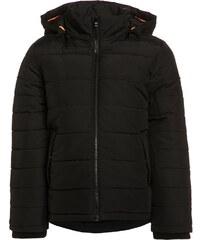 BOSS Kidswear Winterjacke black