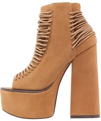 Shellys London OVAL Ankle Boot taupe