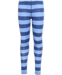 Joha Leggings Hosen dark blue/light blue