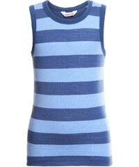 Joha Unterhemd / Shirt dark blue/light blue