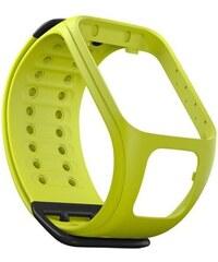 TomTom Řemínek k GPS hodinkám (L) - zářivě zelená