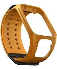 TomTom Řemínek k GPS hodinkám (L) - oranžová