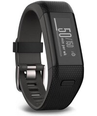 Garmin vívoSmart Optic s GPS (vel.L) - Black