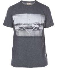 Deeluxe Turey - T-shirt - gris