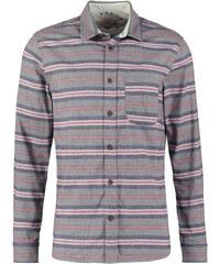 Chevignon RIDING STRAIGHT FIT Hemd gris chine