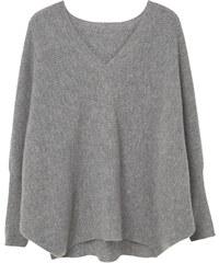 MANGO Oversized-Pullover 100 % Kaschmir
