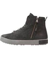 Blackstone Sneaker high black