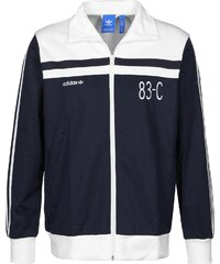 adidas 83-c veste de survêtement legend ink/off white