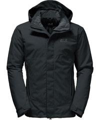 Jack Wolfskin Northern Edge veste d'hiver black