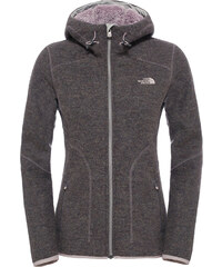 The North Face Zermatt W veste polaire grey light
