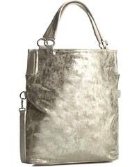 Tasche CREOLE - K10246 Złoty Przecierany/Beż
