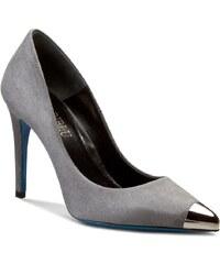 High Heels LORIBLU - 7I A49441 AC Camoscio/Antracite/9708G