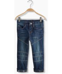 Esprit Nestrečové džíny s károv. vnitřní stranou