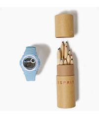 Esprit Montre digitale, affichage date, cadeau