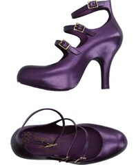VIVIENNE WESTWOOD ANGLOMANIA + MELISSA CHAUSSURES