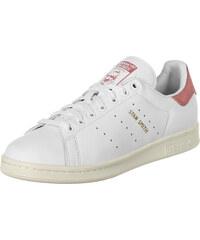 adidas Stan Smith Schuhe ftwr white/ray pink