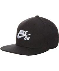 SB Icon Snapback Cap Nike schwarz