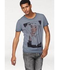 T-Shirt Cipo & Baxx grau L (52/54),M (48/50),S (44/46),XL (56/58),XXL (60/62),XXXL (64/66)