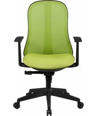 AMSTYLE Amstyle Bürostuhl Style grün