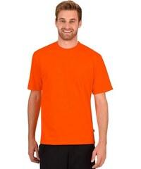 TRIGEMA T-Shirt DELUXE Baumwolle TRIGEMA orange 4XL,5XL,L,M,S,XL,XXL,XXXL