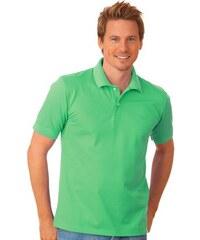 TRIGEMA TRIGEMA Polo-Shirt DELUXE Piqué grün L,M,S,XL,XXL,XXXL