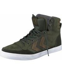Baur Hummel Sneaker Stadil Winter Sneaker grün 39,40,41,42,43,44,45,46,47,48