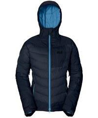 Skijacke ICESHIELD WOMEN Jack Wolfskin blau L (42/44),M (40),XL (46)