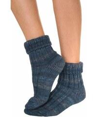 Arizona Socken blau 35-38,39-42