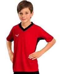 TRIGEMA TRIGEMA Raglan-Sport-Shirt rot 128,140,152
