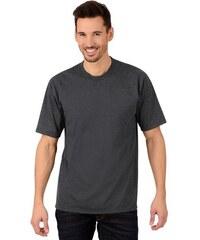 TRIGEMA TRIGEMA T-Shirt für Industriewäsche grau L,M,S,XL,XXL,XXXL