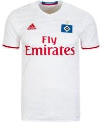 Hamburger SV Trikot Home 2016/2017 Herren adidas Performance weiß L - 54,M - 50,S - 46,XL - 58,XXL - 62,XXXL - 66