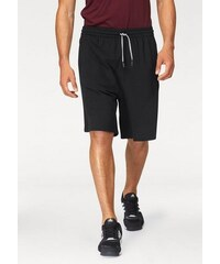Shorts ID HEATHER KNIT SHORT adidas Performance schwarz L (52/54),M (48/50),S (44/46),XL (56/58),XXL (60/62)