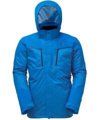 Jack Wolfskin Skijacke ICY STORM JACKET MEN blau L (50/52),M (46/48),S (44),XL (54/56),XXL (58)