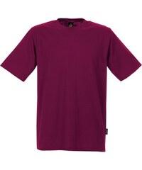 TRIGEMA TRIGEMA T-Shirt DELUXE Baumwolle rot 4XL,5XL,L,M,S,XL,XXL,XXXL
