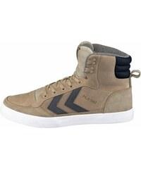 Baur Hummel Sneaker Stadil Winter Sneaker beige 39,40,41,42,43,44,45,46,47,48