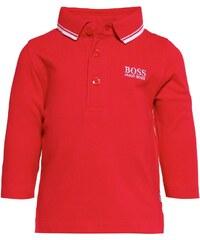 BOSS Kidswear Poloshirt pop red