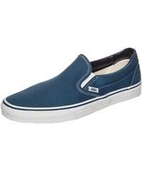 Classic Slip-On Sneaker VANS blau 4.5 US - 36.0 EU,5.0 US - 36.5 EU,5.5 US - 37.0 EU,6.0 US - 38.0 EU,6.5 US - 38.5 EU,7.0 US - 39.0 EU,7.5 US - 40.0 EU
