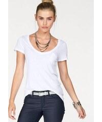 Damen T-Shirt AJC weiß 32,34,36,38,40,42,44,46