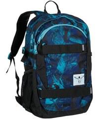 Chiemsee Rucksack HYPER blau