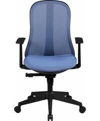 Amstyle Bürostuhl Style AMSTYLE blau