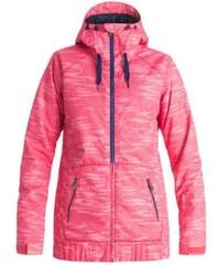 Dámská zimní bunda Roxy Valley hood JK bounding_paradise pink S