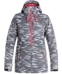 Dámská zimní bunda Roxy Valley hood JK bounding_true black L