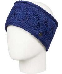 e0b4be06605 Čelenka Roxy Love   snow headband blue print ONE SIZE