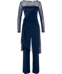 bpc bonprix collection Elegantní kalhotový kostým s dlouhým rukávem bonprix