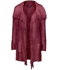 BODYFLIRT Hebký pletený kabátek bonprix