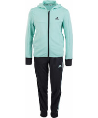 adidas TRACKSUITS HOODED POLYESTER 116