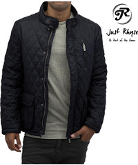 Just Rhyse Steppjacke Quilted Base - S