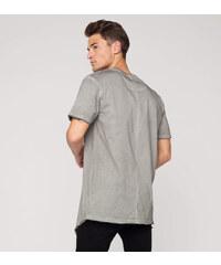 C&A T-Shirt in Grau