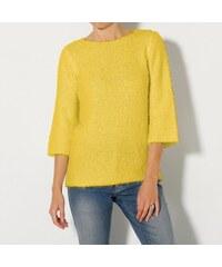 Blancheporte Jemný pulovr anýzová